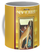 New Yorker March 10th, 2003 Coffee Mug