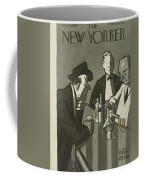 New Yorker March 11th, 1950 Coffee Mug