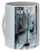 New Yorker March 12th, 1966 Coffee Mug