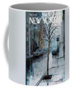 New Yorker March 12th, 1966 Coffee Mug