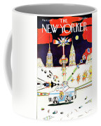 New Yorker March 13th, 1978 Coffee Mug