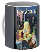 New Yorker March 13th, 2006 Coffee Mug
