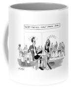 New Yorker March 20th, 2017 Coffee Mug