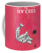 New Yorker March 23rd, 1935 Coffee Mug