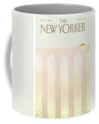 New Yorker March 2nd, 1981 Coffee Mug