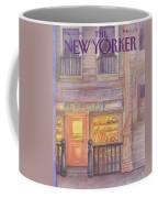 New Yorker March 30th, 1987 Coffee Mug