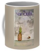 New Yorker March 4th, 1967 Coffee Mug
