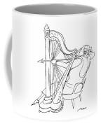 New Yorker March 4th, 1991 Coffee Mug