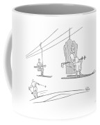 New Yorker March 9th, 1940 Coffee Mug