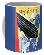 New Yorker May 10th, 1930 Coffee Mug