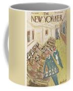 New Yorker May 10th, 1947 Coffee Mug