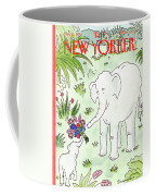 New Yorker May 11th, 1992 Coffee Mug
