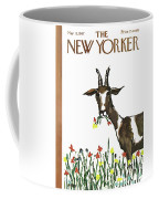 New Yorker May 13th, 1967 Coffee Mug