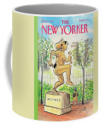 New Yorker May 13th, 1991 Coffee Mug