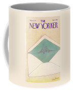 New Yorker May 14th, 1979 Coffee Mug