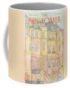New Yorker May 14th, 1984 Coffee Mug