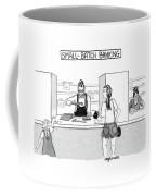New Yorker May 15th, 2017 Coffee Mug
