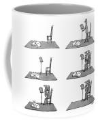 New Yorker May 17th, 1976 Coffee Mug
