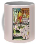 New Yorker May 18th, 1935 Coffee Mug