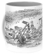 New Yorker May 20th, 1944 Coffee Mug