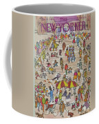 New Yorker May 21st, 1984 Coffee Mug