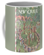 New Yorker May 23rd, 1942 Coffee Mug