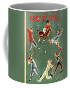 New Yorker May 25th, 1935 Coffee Mug