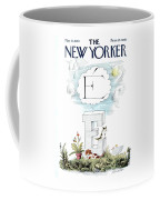 New Yorker May 25th, 1963 Coffee Mug