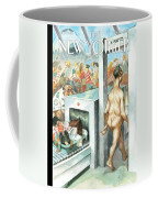 New Yorker May 26th, 2008 Coffee Mug