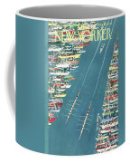 New Yorker May 27th, 1961 Coffee Mug