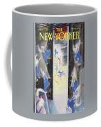 New Yorker May 3rd, 1993 Coffee Mug