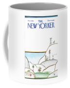 New Yorker May 4th, 1968 Coffee Mug