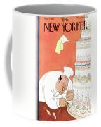 New Yorker May 5th, 1928 Coffee Mug