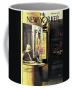 New Yorker May 6th, 1961 Coffee Mug