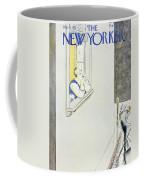 New Yorker May 9 1931 Coffee Mug