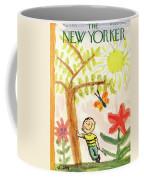 New Yorker May 9th, 1953 Coffee Mug