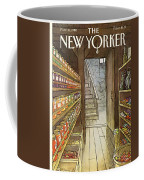 New Yorker November 10th, 1980 Coffee Mug