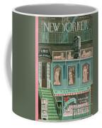 New Yorker November 13th, 1948 Coffee Mug