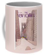 New Yorker November 14th, 1983 Coffee Mug