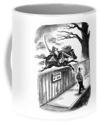 New Yorker November 14th, 1994 Coffee Mug