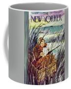 New Yorker November 20 1937 Coffee Mug