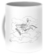New Yorker November 20th, 1943 Coffee Mug