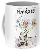 New Yorker November 20th, 1978 Coffee Mug
