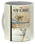 New Yorker November 20th, 2000 Coffee Mug