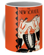 New Yorker November 21st, 1925 Coffee Mug