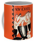 New Yorker November 21st, 1925 Coffee Mug