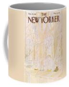 New Yorker November 22nd, 1982 Coffee Mug