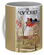 New Yorker November 26th, 1966 Coffee Mug