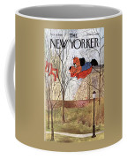 New Yorker November 26th, 1966 Coffee Mug