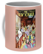 New Yorker November 27th, 1971 Coffee Mug